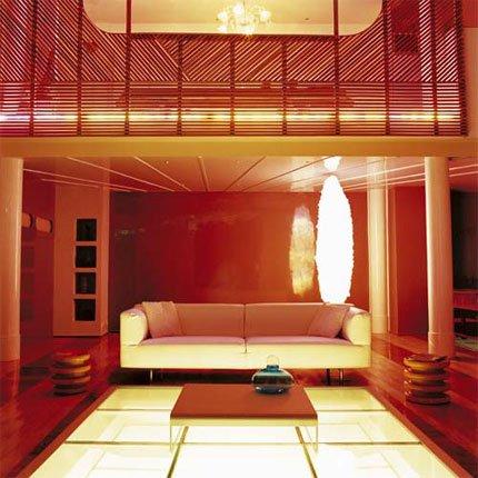 conseils pour l 39 clairage de la maison luminaires int rieurs. Black Bedroom Furniture Sets. Home Design Ideas