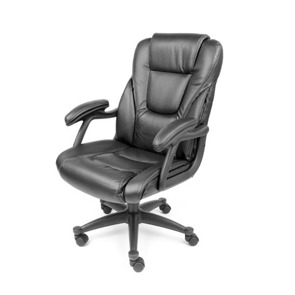 Choisir une chaise de bureau en cuir for Chaises de bureau but