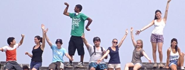 camps vacances jeunes