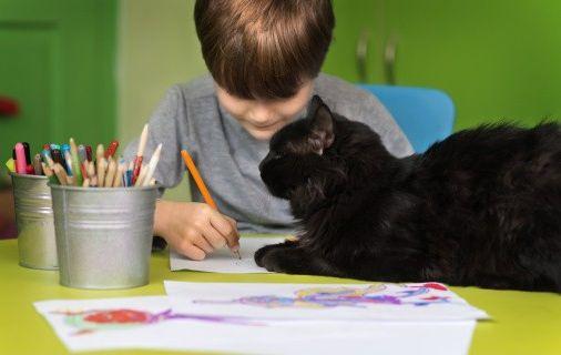 quel animal de compagnie choisir pour son enfant nos conseils famille magazine. Black Bedroom Furniture Sets. Home Design Ideas