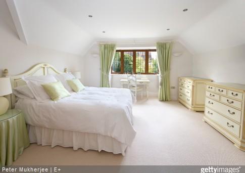 Conseils pour une chambre d 39 amis confortable famille magazine - Decoration chambre d amis ...