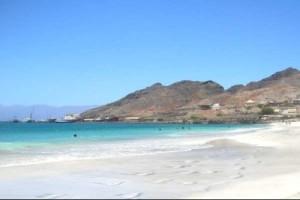 île de Sao Vicente