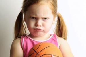 Comment réagir face aux caprices des enfants