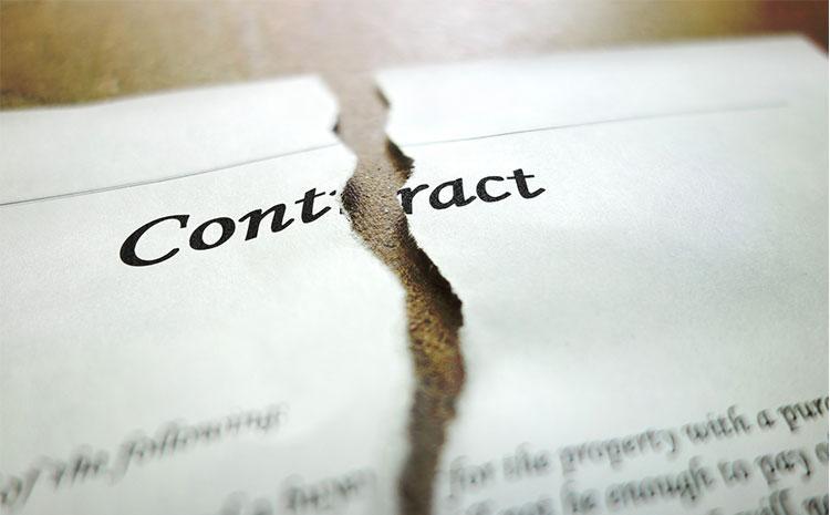résilier mon contrat d'assurance