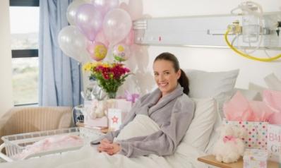 Naissance : 5 idées pour gâter la jeune maman