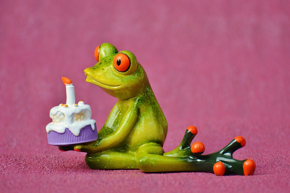anniversaire-grenouille