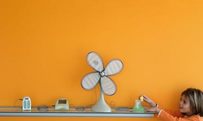 Économies d'énergie: le faire pour nos enfants!