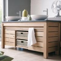aménager une salle de bain pratique pour les enfants