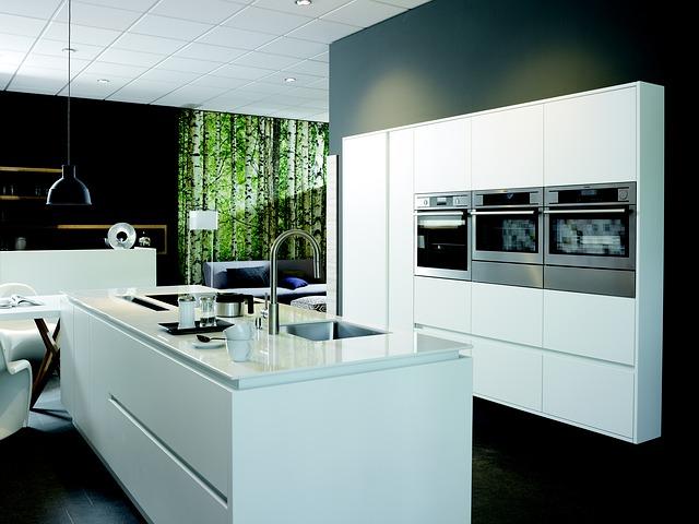 Comment bien d limiter une cuisine ouverte sur un salon for Separer une cuisine ouverte