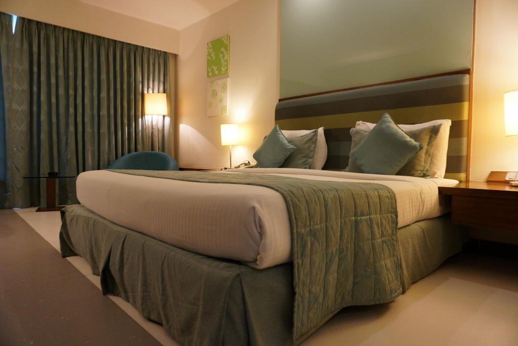 Préfèrerez-vous la chaleur d'un hôtel ? Photo Pixabay
