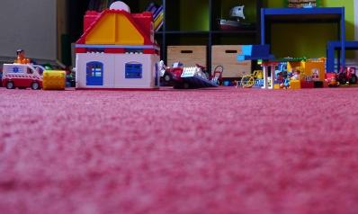Quelle moquette choisir pour une chambre d'enfant ?