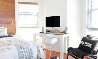 Créer une chambre façon studio pour son ado