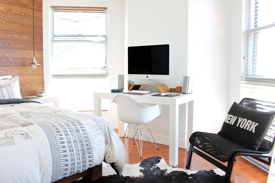 Réaliser une chambre d\'ado dans le style d\'un studio
