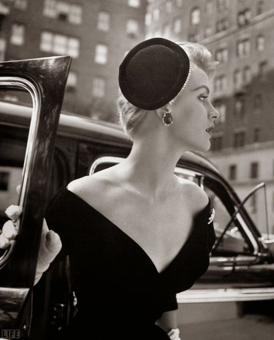 Libération de la mode en 1940