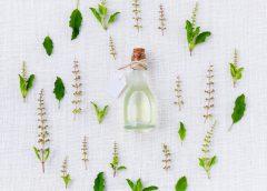 Aromathérapie – Huiles essentielles