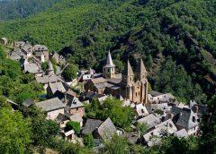 Les sites classés au patrimoine mondial de l'UNESCO en Auvergne-Rhône-Alpes