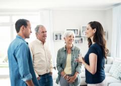 Gagner le cœur de ses beaux-parents : mode d'emploi