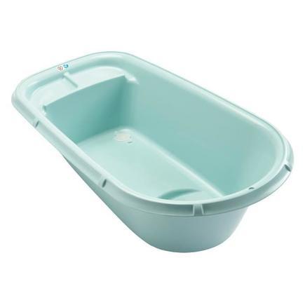Baignoire bleue pour bain de bébé de la marque bébé 9