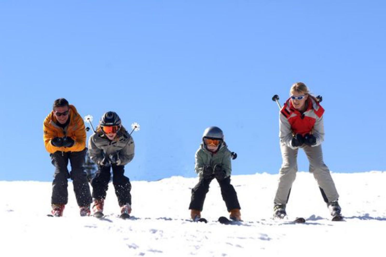 sejour ski Ubaye