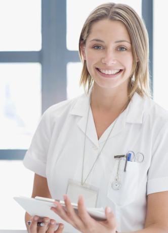 Métier infirmiere