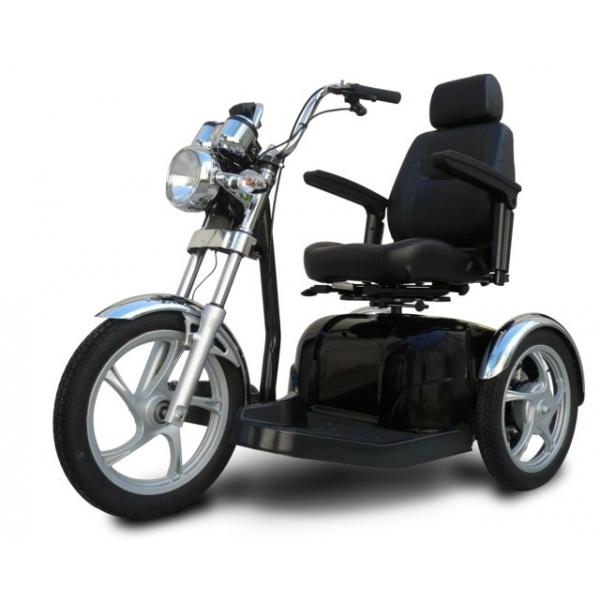 Scooter électrique moto 3 roues