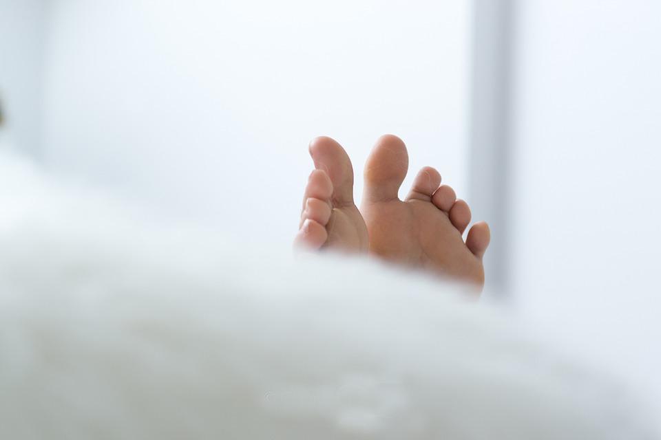 pieds-doux