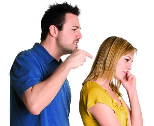 gestion conflit familial