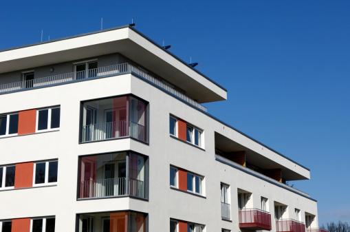 acheter appartement neuf
