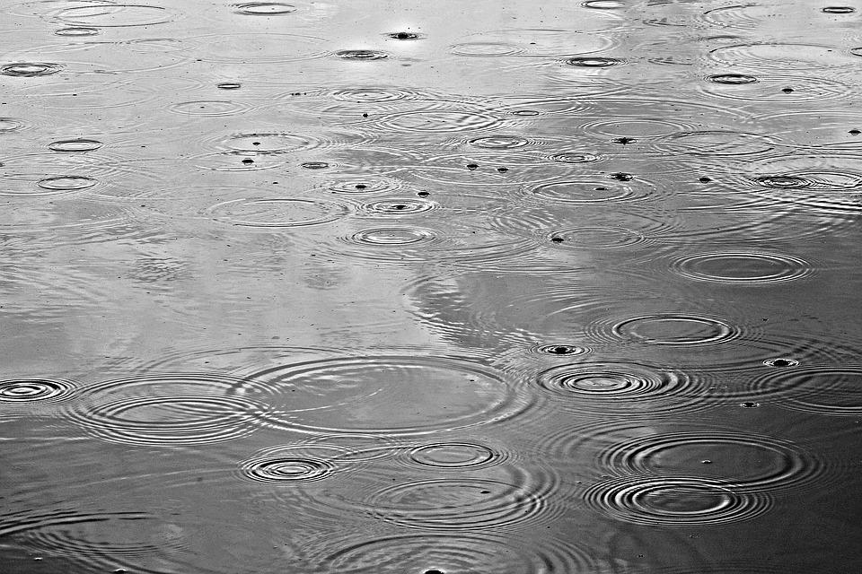 expliquer pourquoi il pleut aux enfants